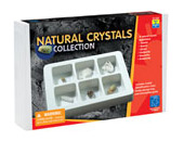 Edu Insights Crystals Collection